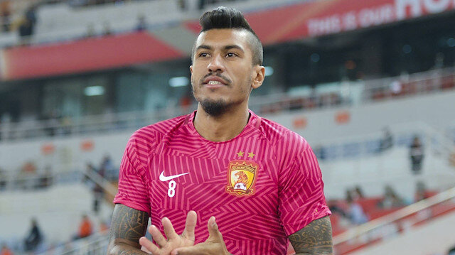 Galatasaray ile Paulinho arasında pazarlıklar sürüyor: Fark 1 milyon euro