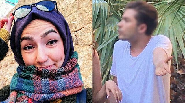 Başörtülü akademisyene saldıran Eray Çakın için istenen ceza belli oldu