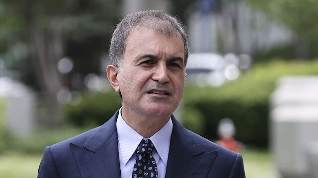 AK Parti Sözcüsü Ömer Çelik'ten Elmalı davası açıklaması: Yakından takip ediyoruz