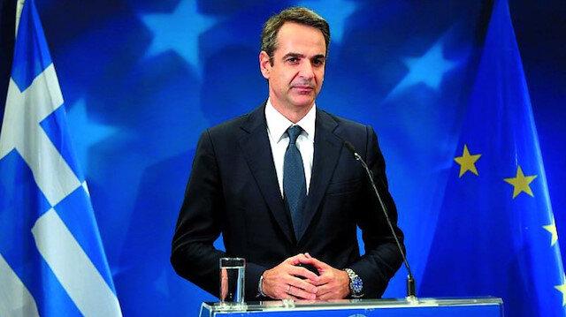 Yunanistan koronayla mücadelede ekonomik darboğazda: Dördüncü dalga gelirse işimiz biter