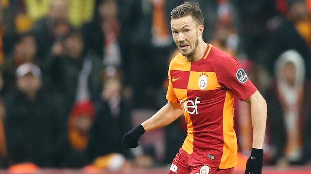 Bonservisi elinde olan Martin Linnes Trabzonspor'a önerildi
