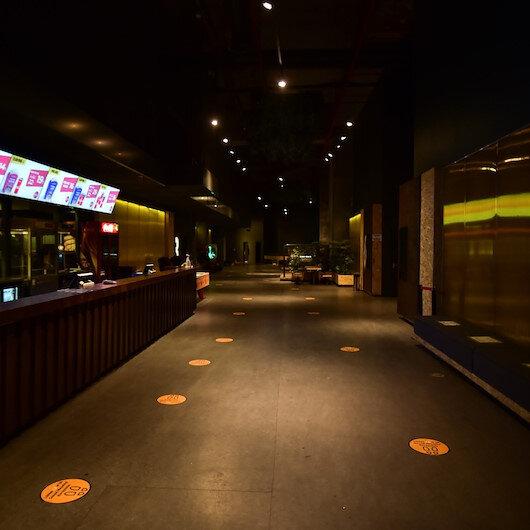 Sinema salonları son 6 yılın en iyi temmuz vizyonuyla açıldı