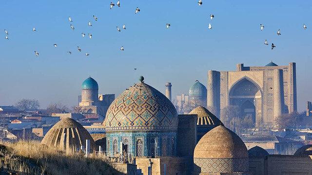 Anadolu'yu mayalayan ülke: Özbekistan