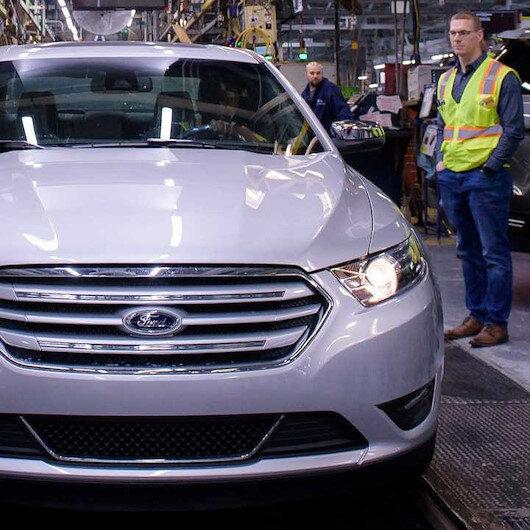 Çip krizi Ford'u da vurdu: 21 gün üretimi durduracak