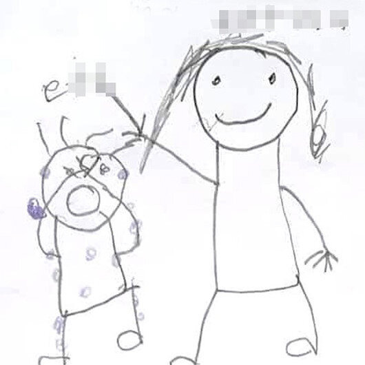 'Elmalı davası'ndaki çocukların öz babası ilk kez canlı yayında konuştu: Gözlerinde istismarı gördüm