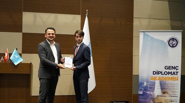 Türkiye Gençlik Vakfı ile gençler projelere doyamadı