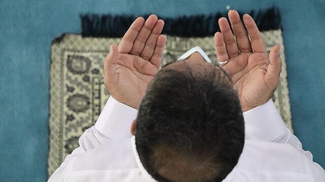 Ayetel Kürsi okunuşu: Ayetel Kürsi duası Türkçe anlamı, meali, oku, dinle