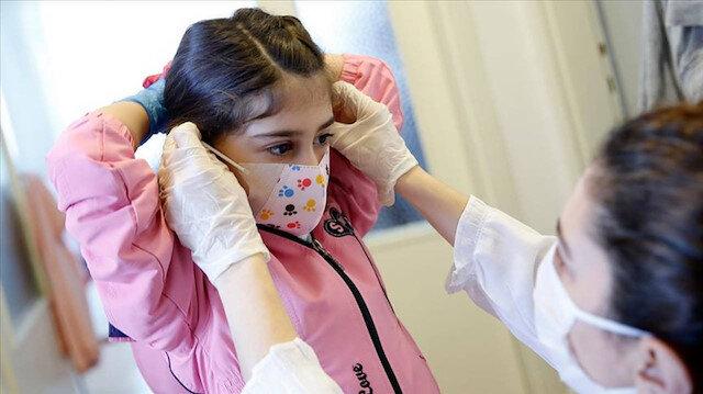 5 ila 11 yaş arasına aşı yolda: Pfizer/BioNTech FDA'ya başvuracak