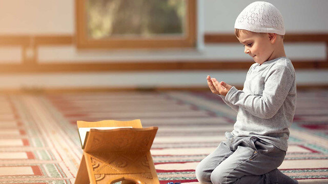 Haydi çocuklar camiye: Kur'an kursları yarın başlıyor