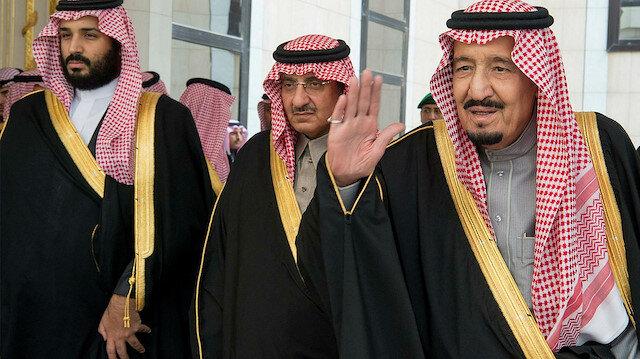 Suudi Arabistan'da sancının kaynağı: Veliahtlık