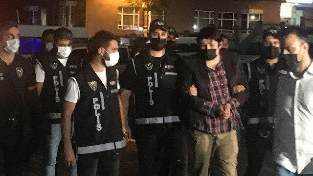 Çiftlik Bank sanığı 'Tosuncuk' lakaplı Mehmet Aydın İstanbul Emniyeti'ne getirildi