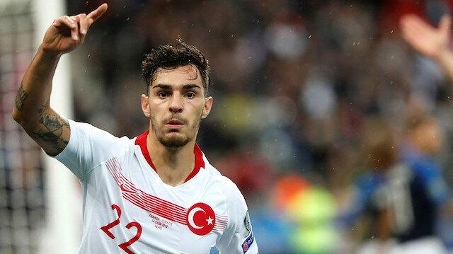 Sassuolo Kaan Ayhan'ı isteyen takımları açıkladı