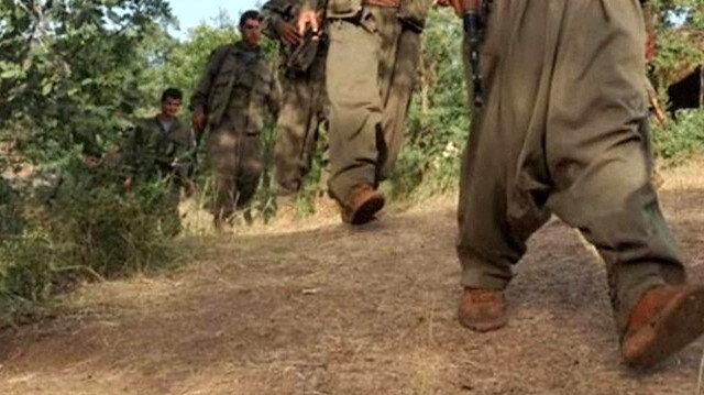 Kuzey Irak'taki operasyonlar sonrası çözülme hızlandı: PKK toplantısında teröristler 'firar hakkı' istemiş
