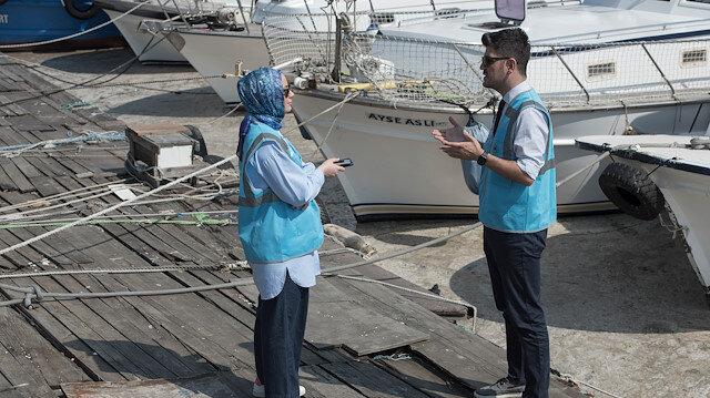 Marmara Denizi'ni ortak akılla kirlilikten kurtarabiliriz