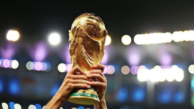 'İki yılda bir Dünya Kupası' planı: Wenger yeşil ışık yaktı