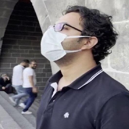 Diyarbakırda doktordan aşı çağrısı: Biontech var Sinovac var