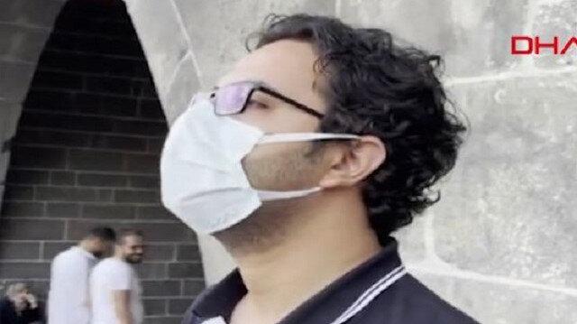 Diyarbakır'da doktordan aşı çağrısı: Biontech var Sinovac var