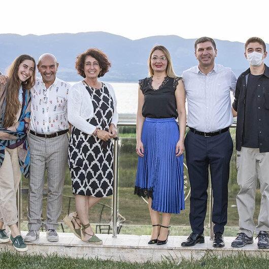 CHP'li Burdur Belediye Başkanı Ercengiz Tunç Soyer için belediyeye ait tesisi halkın kullanımına kapattı