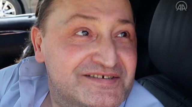 Kapıkule'de bekleyen gurbetçi: Cennete gelmiş gibi hissediyorum çocuklarımı Ayasofya ve Çamlıca'ya götürüp reise dua edeceğim