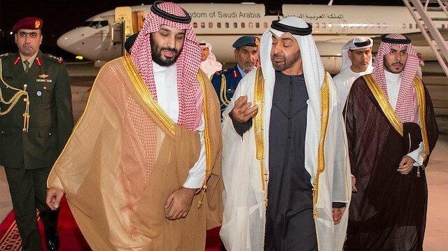 Suudi Arabistan ve BAE arasından sert rüzgarlar: Taviz verme ve mantıklı ol