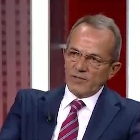 Şaban Sevinç: Halk TV'nin müdürüyken CHP yönetimi Muharrem İnce ve Meral Akşener'i yayınlamamamı istedi