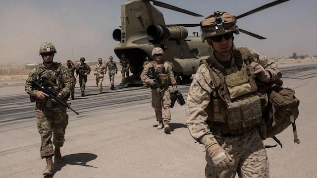 ABD'nin Afganistan'dan çekilme sürecinin yüzde 90'ından fazlası tamamlandı