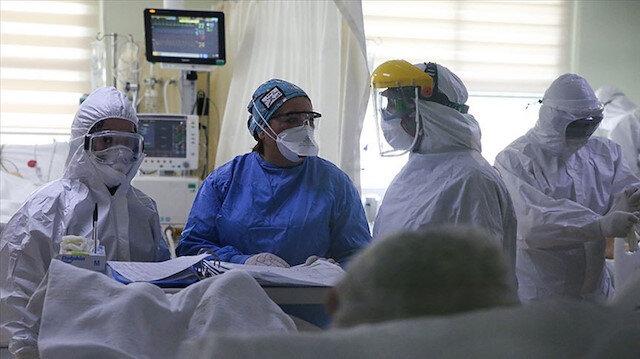 Dünya genelinde rakam artıyor: Vefat sayısı 4 milyonu aştı