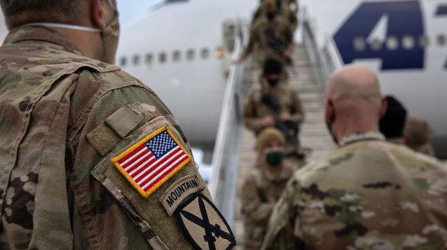 ABD Afganistan'ı sessizce terk ediyor