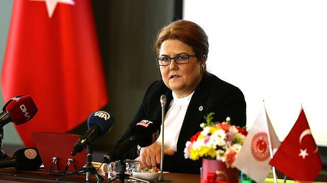 Aile Bakanı Derya Yanık: Çizimler Elmalı'daki istismar davasına ait değil