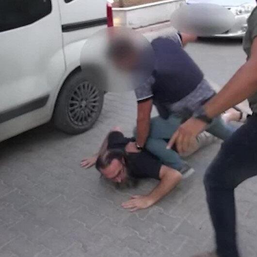 Adanada bombalı eylem hazırlığındaki DEAŞlı böyle yakalandı