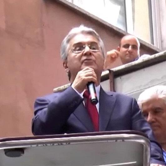 CHPli Bülent Kuşoğlu partisinin Cumhurbaşkanı adayını açıkladı