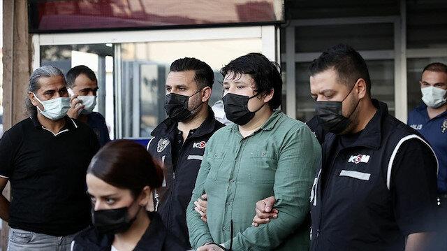 Çiftlik Bank'ın kurucusu 'Tosuncuk' lakaplı Mehmet Aydın tutuklandı