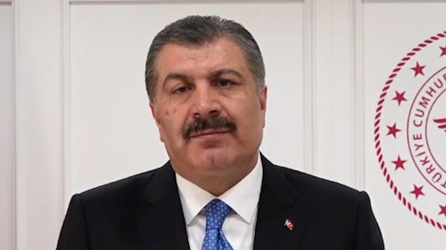 Sağlık Bakanı Koca: Gerekirse vatandaşlarımızı bulundukları yerde aşılayacağız