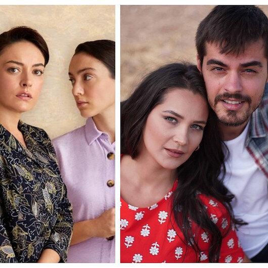 TRT 1'den 'Masumlar Apartmanı' ve 'Gönül Dağı' hayranlarına müjde: Yaz sezonunda yeniden izleyiciyle buluşacaklar