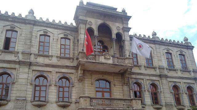Samsun Büyükşehir Belediyesi memur alacak