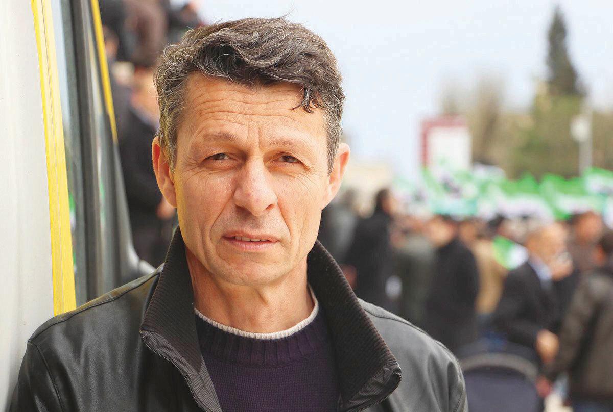 Mustafa Cambaz