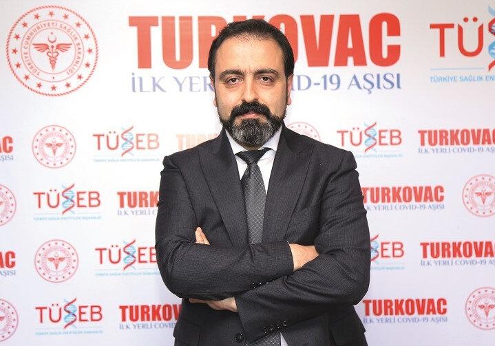 Erhan Akdoğann(FOTOĞRAF: MUSTAFA İLHAN)