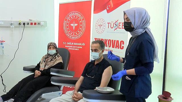 Yerli aşıda yeni gelişme: Turkovac'ın Faz 3 aşaması gönüllülere uygulanmaya başlandı