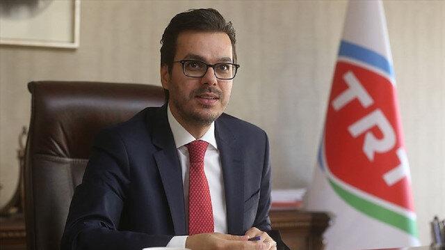 TRT Genel Müdürü Eren'den izleyicilere müjde: Yeni sezona birbirinden güçlü yapımlarla geliyoruz