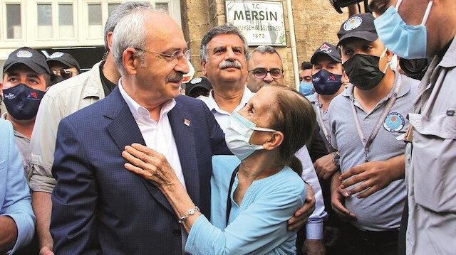 Kurmayından en net açıklama: Cumhurbaşkanı adayımız Kılıçdaroğlu