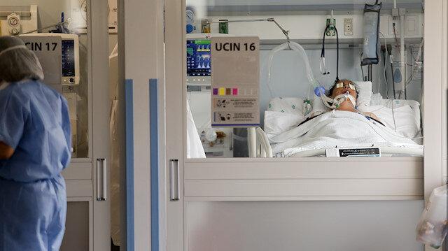Dünya genelinde koronavirüsten iyileşenlerin sayısı 170 milyonu geçti