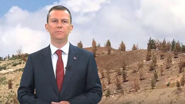 AK Parti Genel Sekreteri Fatih Şahin'den Mansur Yavaş'a 'Naylon belediyecilik' tepkisi: Ankara'yı yavaş yavaş kurutuyor