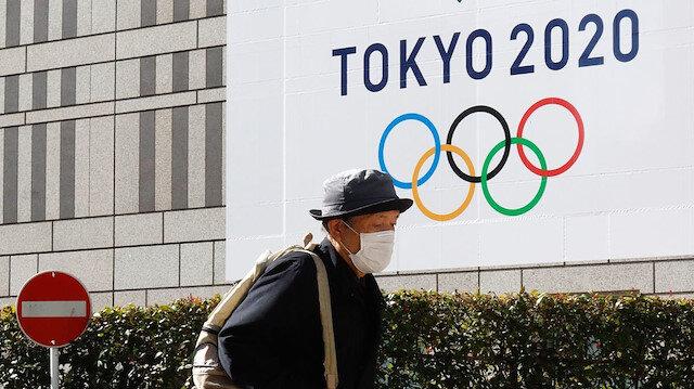 Japonya'nın başkenti Tokyo'da OHAL ilan edildi