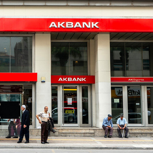 Akbank'tan yeni açıklama: Teknik sorundan kaynaklı kesintiler giderildi