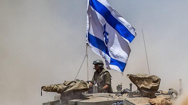 İsrail'in tüfeğine mermi sürenler
