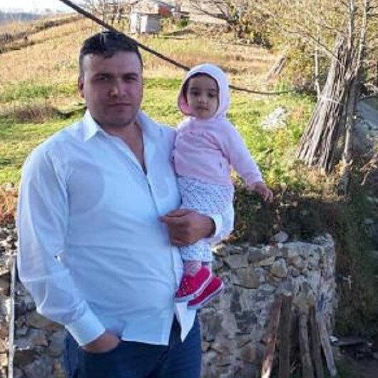 Tam 12 yıl beklemişlerdi: Babasının kullandığı otomobilin altında kalan Zeynep kurtarılamadı