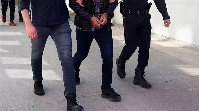 Ankara'da DEAŞ operasyonu: 10 kişi hakkında gözaltı kararı