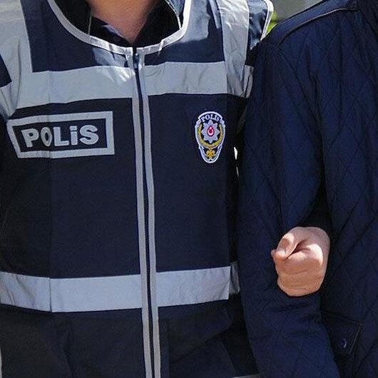 Eski HDP İlçe Başkanı teröristleri evinde barındırdığı iddiasıyla tutuklandı