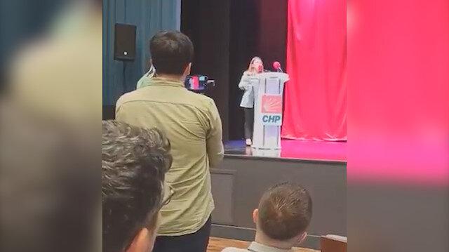 CHP Genel Başkan Yardımcısı Gülizar Biçer Karaca: Kesinleşmiş yargı hükmü de olsa KHK'lıların dosyasını yeniden ele alacağız