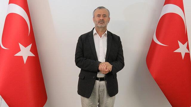 FETÖ'nün sözde Orta Asya sorumlusu Orhan İnandı tutuklandı